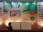 14th PHILIPPINE FOOD EXPO AT THE SMX