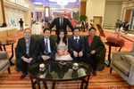 2/Q BOARD MEETING AT SOLAIRE
