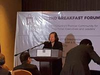 2ND BREAKFAST FORUM