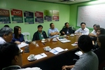 DTI MEETING ON SRPs and TRUCK BAN