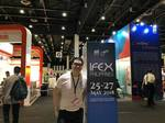 INTERNATIONAL FOOD  EXPO (IFEX) 2018