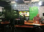 PAGASA on TALK SHOP ASIA TELE-RADYO PROGRAM