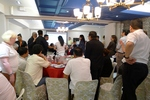 PUBLIC HEARING ON INCREASE OF REAL ESTATE TAXES IN QC