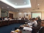 TWG MEETING ON EXPANDED TOBACCO BILL