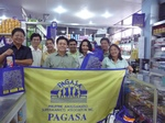 PAGASA Supermarkets launches Reusable Bag Campaign