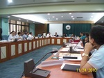 Secretariat of the  House Committee on Ecology for study.