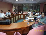Consultative Hearing on Proposed Amendments to the Consumer Act of the Philippines