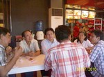 Consultation at Iloilo