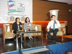Open Forum portion of the 3Q GenMeet of the Phil. Retailers Assn.