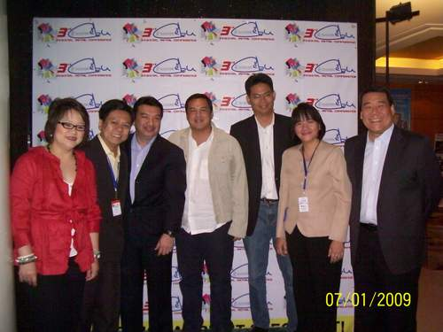 Phil. Retailers Association's Cebu Chapter