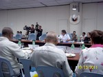 Public Hearing on the use of Plastic Bags