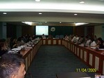 Public Hearing - Recycling of Plastic Bags
