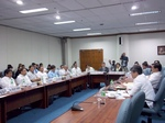 Senate Committees on Trade & Industry and Economic Affairs